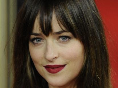 """Dakota Johnson o ulubionej scenie w """"50 twarzach Greya"""""""