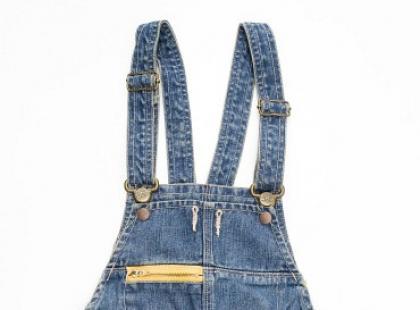 Damska kolekcja dżinsów i spodni Lee na wiosnę i lato 2010