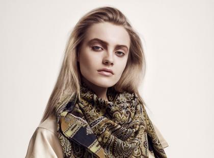 Damska kolekcja H&M - jesień/zima 2010
