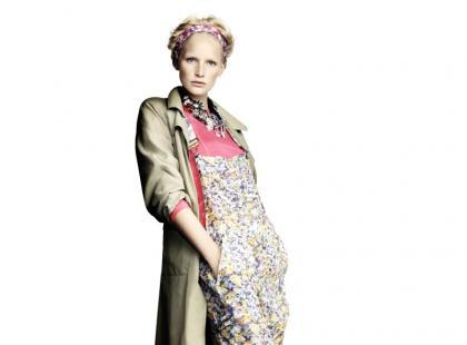 Damska kolekcja H&M- wiosna/lato 2010