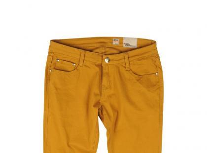 Damska kolekcja spodni i szortów Reporter wiosna/lato 2012