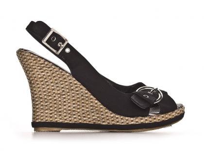 Damskie buty HD na lato 2009