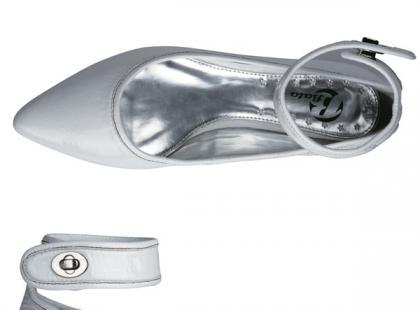Damskie obuwie Bata z kolekcji FUTURIST
