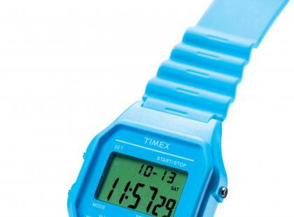 Damskie zegarki Timex kolekcja 2011