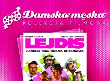 Damsko-męska Kolekcja Filmowa