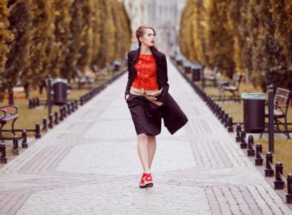 DanHen - kolekcja na jesień-zimę 2011/2012