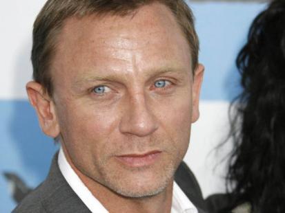 Daniel Craig czy Matthew McConaughey