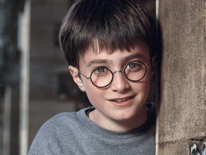 Daniel Radcliffe - Bolesne dorastanie Harry`ego P.