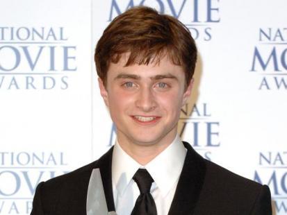 Daniel Radcliffe marzy o dużej rodzinie