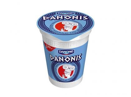 Danonis - nowy produkt od Danone`a
