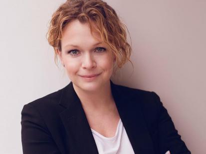 Daria Widawska przeszła metamorfozę. Aktorka zupełnie zmieniła swoją fryzurę