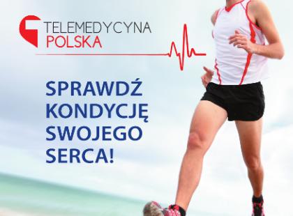 Darmowe badania serca dla uczestników maratonu i ich rodzin