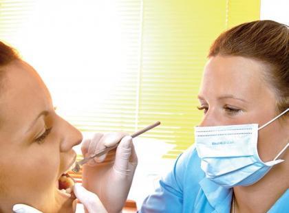 Darmowe zabiegi u dentysty