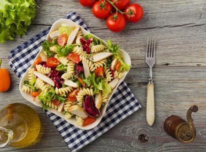 DASH – najlepsza dieta na świecie