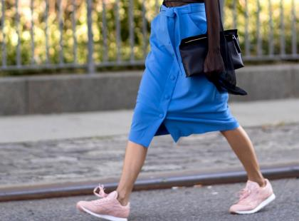 Dasz się skusić na sportowe buty? Wybrałyśmy modele, które będą hitem nadchodzącego roku!