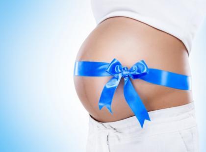 Dawne i współczesne przesądy oraz zwyczaje dotyczące ciąży