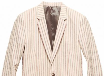 Debiutancka kolekcja męska Williamsona w H&M - lato 2009