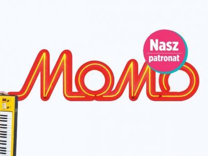 Debiutancki album Momo już w sprzedaży!