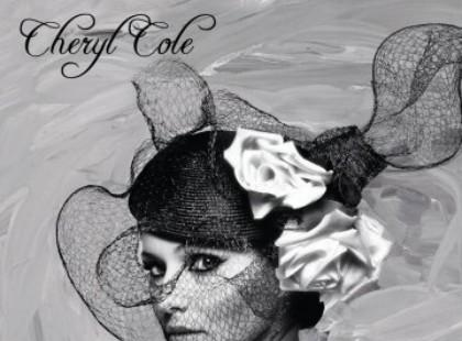 Debiutancki krążek wokalistki Girls Aloud - Cheryl Cole!