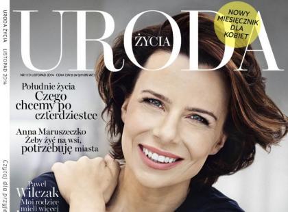 Debiutuje nowy, luksusowy magazyn dla dojrzałych kobiet