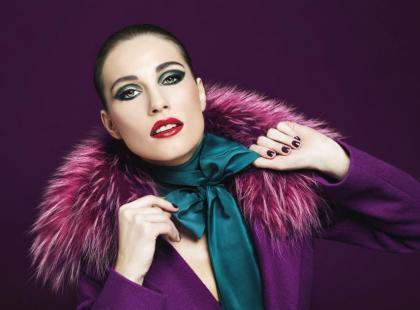 Deborah Romance Remix - kolekcja  jesień/zima 2011