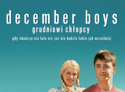 """""""December Boys: Grudniowi chłopcy"""" już na DVD!"""