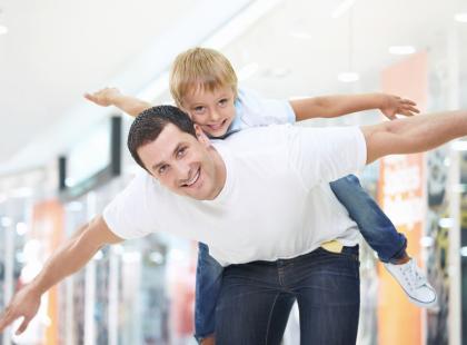 Decyzyjna moc dziecka