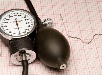 Defibrylator - pomoc przy nagłym zatrzymaniu krążenia