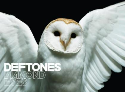 "Deftones ""Diamond Eyes"""