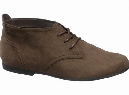 """Deichmann - buty i dodatki w stylu """"dandy"""""""
