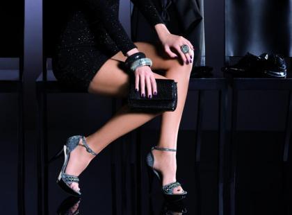 Deichmann Glamour - imprezowe propozycje na zimę 2010/2011