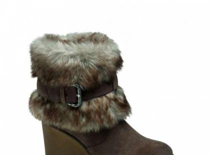 Deichmann - obuwie na jesień i zimę dla niej