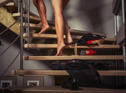 Dekalog idealnej kochanki: 10 sekretów udanego seksu oralnego