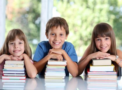 Dekalog rodziców dzieci dyslektycznych