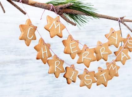 Dekoracje świąteczne - zrób to sam!