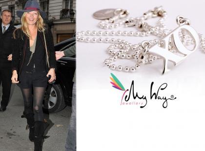 Delikatna biżuteria My Way Jewellery hitem londyńskich ulic