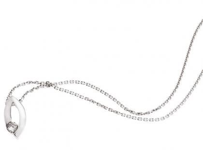 Delikatna i subtelna kolekcja biżuterii W.Kruk 2010