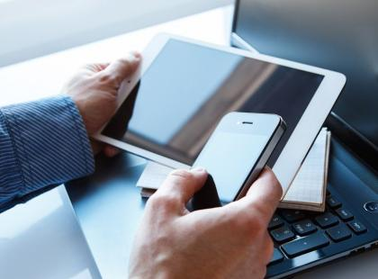 Demencja cyfrowa – jak na nasz mózg wpływają nowe technologie?