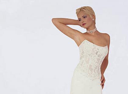 Demetrios - salon sukien ślubnych Susan Blanche