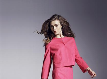 Deni Cler wiosna/lato 2013 - lookbook
