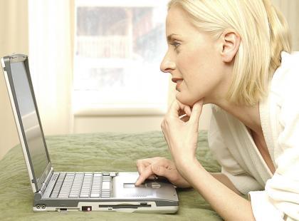 Depresja bloggera