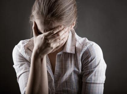 Depresja, czyli milimetr poniżej piekła