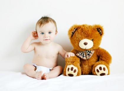 Depresja niemowląt, czyli co to jest depresja anaklityczna?