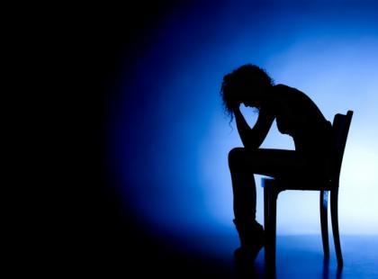 Depresja w masce