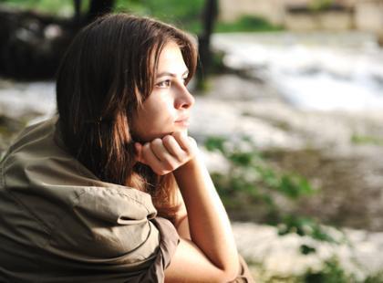 Depresja w młodym wieku zagraża naszemu sercu