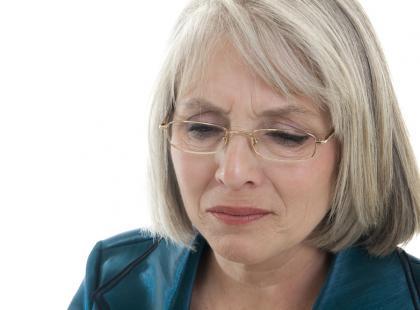 Depresja w wieku podeszłym
