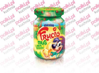Deserki owocowe Frucio