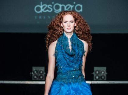 Designeria Trendy Show 2012 - relacja z pokazów