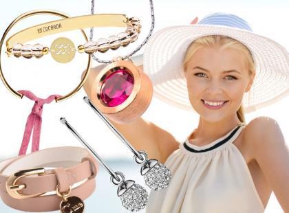 Designerska biżuteria na Dzień Matki już od 59zł