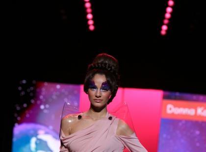 Designerzy dla Barbie - nowojorski Fashion Week'09